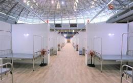Bộ trưởng Bộ Y tế chỉ đạo thiết lập 3 bệnh viện dã chiến tại Hải Dương