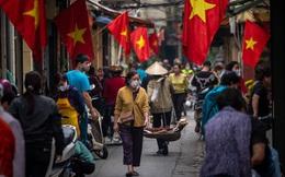 Báo Mỹ: Dự báo tăng trưởng kinh tế của Việt Nam vượt Trung Quốc, dẫn đầu châu Á