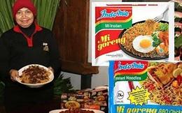 """""""Mẹ đẻ"""" của mì Indomie qua đời ở tuổi 59 khiến các tín đồ ẩm thực vô cùng tiếc nuối"""