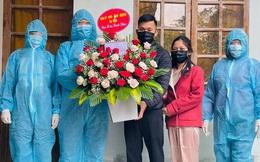 """Ngày cưới """"đặc biệt"""" của cặp vợ chồng trẻ tại khu cách ly Covid-19"""