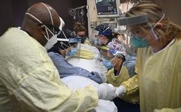Hơn 84,8 triệu ca mắc COVID-19 trên toàn cầu, biến thể SARS-CoV-2 gia tăng khả năng lây nhiễm