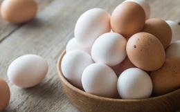 Ăn trứng gà hay trứng vịt tốt hơn: Chuyên gia dinh dưỡng đưa ra câu trả lời bất ngờ với nhiều người