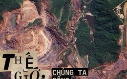 Tương lai u ám của rừng Amazon: Chuyên gia nhận định một phần khu rừng đang trên đà sụp đổ không thể cứu vãn