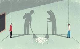 Khi kết hôn, LỰA CHỌN quan trọng hơn CỐ GẮNG