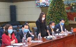 Hải Phòng sẽ mua vắc xin chống dịch cho hơn 2 triệu dân của thành phố