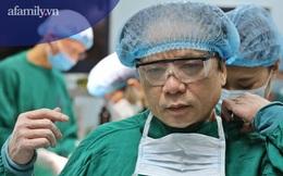 Gặp mặt vị bác sĩ đặt dấu ấn Việt trên bản đồ y khoa thế giới