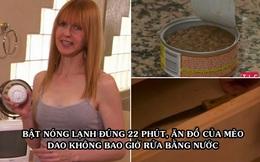 Nữ triệu phú 'keo kiệt' nhất thế giới: Ở nhà sang, có 5 triệu USD nhưng ăn thức ăn của mèo, không bao giờ mua đồ mới để tiết kiệm tiền