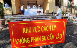 Lịch trình của bệnh nhân Covid-19 thứ 3 ở Hà Nội: Dự 2 đám cưới ở Hải Dương và Thái Bình