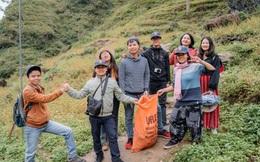 Những điều ý nghĩa người thực sự yêu du lịch làm được trong năm 2020: Thành lập tour du lịch sinh thái vừa chèo thuyền vừa vớt rác, sản xuất ống hút cỏ sậy bảo vệ môi trường