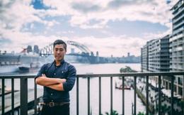 Mạo hiểm kinh doanh giữa đại dịch Covid-19, chàng trai Việt kiều trở thành triệu phú: Từng bỏ học đại học, nghỉ việc lương cao để mở cửa hàng, có cha mẹ là người nhập cư