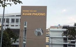 Học sinh lớp 3 mắc COVID-19, 80 giáo viên, học sinh ở Hà Nội đi cách ly trong đêm