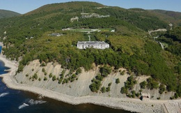 """Lâu đài tỷ đô bên bờ Biển Đen: Chủ nhân thực sự của tòa nhà quyết định """"phá vỡ im lặng"""""""