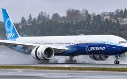 Vì sao Boeing lỗ tới gần 12 tỷ USD trong năm 2020?