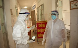Khẩn: Bộ Y tế tìm người từng đến nhà hàng lẩu Hutong ở Hà Nội và quán ăn ở Quảng Ninh
