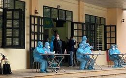 Bệnh nhân Covid-19 mới ở Quảng Ninh: Tiếp xúc hơn 100 đồng nghiệp, 2 cô giáo và 38 học sinh mầm non