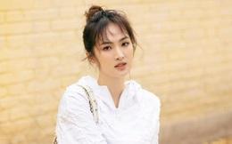 Cận cảnh nhan sắc con gái ông trùm Huawei: Nổi tiếng, tốt nghiệp Harvard