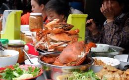 """Ghé khu chợ """"thiên đường"""" đất Cảng để thưởng thức không sót món đặc sản nào, lại xách về đủ hải sản tươi sống, giá dù đắt hơn vẫn được yêu thích chỉ vì lý do đơn giản này"""
