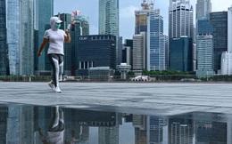 Đại dịch Covid-19 khiến kinh tế Singapore suy thoái chưa từng có trong năm 2020