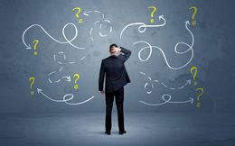 Trò chơi nội tại của người thành công: Đặt mục tiêu lớn và biết tỷ lệ làm việc của bản thân
