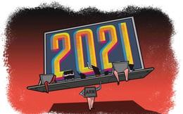 Những công nghệ được chờ đợi năm 2021