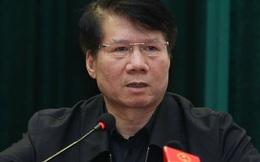 Thứ trưởng Bộ Y tế: Việt Nam đang đàm phán mua vaccine Covid-19 của Anh, Mỹ, Nga và Trung Quốc