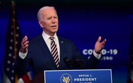 Ông Joe Biden sẽ được quân đội hộ tống đến Nhà Trắng trong lễ nhậm chức