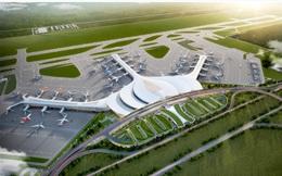 Xây sân bay Long Thành: Vốn sẵn, bao giờ về đích?