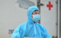 Người đàn ông nghi nhiễm Covid-19 ở Bình Chánh đã có kết quả âm tính với SARS-CoV-2
