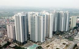 JLL: Giá bán căn hộ sơ cấp tại khu vực ngoại thành Hà Nội tăng mạnh trong quý cuối năm