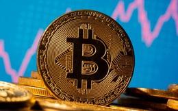 Biến động thất thường, Bitcoin đột ngột giảm sâu sau khi lên gần 35.000 USD