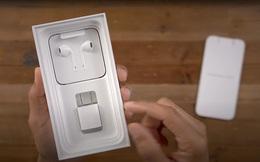Chiếc hộp iPhone bỗng dưng trở thành chủ đề tranh cãi của cộng đồng mạng thế giới