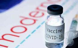Moderna sản xuất thêm 100 triệu liều vaccine ngừa Covid-19 trong năm 2021