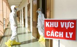 CDC Hà Nội nói về nguy cơ lây nhiễm cộng đồng của ca dương tính sau khi rời khu cách ly