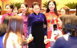 Năm 2030 phấn đấu có 75% lãnh đạo chủ chốt là nữ ở các cơ quan, các cấp