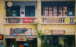 Tổ hợp 60s Thổ Quan, khu ăn chơi phong cách hoài cổ giữa lòng Hà Nội đã chính thức đóng cửa