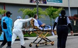 """Hệ thống y tế Mỹ đối mặt nguy cơ """"sụp đổ hoàn toàn"""" vì đại dịch Covid-19"""