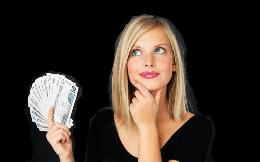 Tiền có thể giải quyết 90% vấn đề khó trong cuộc sống, 10% còn lại có thể dùng tiền xoa dịu: Quan trọng nhất là phải có năng lực kiếm tiền