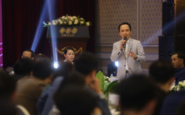 Ông Trịnh Văn Quyết: Bất động sản năm 2021 giá tăng và thanh khoản cao
