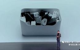 Lei Jun: Xiaomi đã cân nhắc bỏ củ sạc từ 5 năm trước, không phải copy Apple