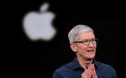 Lương CEO của Apple năm 2020 tăng gần 30%