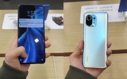 """Xiaomi bán 350.000 chiếc Mi 11 trong 5 phút: Chỉ có 5,7% khách hàng từ bỏ củ sạc miễn phí để """"bảo vệ môi trường"""""""