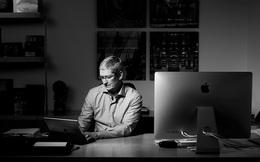 Cuộc họp cổ đông tiết lộ nỗi sợ lớn nhất của Apple hiện nay