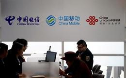 Bloomberg: Bị bộ trưởng chỉ trích, NYSE lại tính hủy niêm yết 3 công ty Trung Quốc