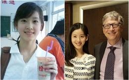 Từ hotgirl bán trà sữa trở thành nữ tỷ phú ở tuổi 27: Tiền và chất xám là 2 thứ quan trọng nhất để đem tới cơ hội