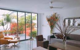 """Thăm nhà Hồ Ngọc Hà: Phòng khách rộng thênh có view bể bơi, phòng ngủ sang chảnh nhìn muốn """"xỉu ngang"""""""