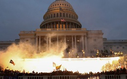 Hỗn loạn được kiểm soát, Quốc hội Mỹ tiếp tục chứng thực kết quả bầu cử Tổng thống Mỹ