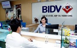 BIDV lãi hơn 9.000 tỷ đồng năm 2020