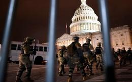 Bạo động ở Capitol: Tính toán sai lầm của chính quyền hay sự lưỡng lự của Lầu Năm Góc?