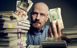 Không phải công việc, thu nhập của bạn phụ thuộc vào một điều chưa ai từng nói với bạn
