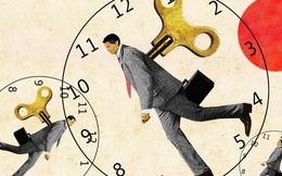 Hệ lụy của văn hóa 996 nhìn từ chuyện đột quỵ vì làm việc đến 1h sáng: Có đáng để đánh đổi mạng sống chỉ vì tiền?